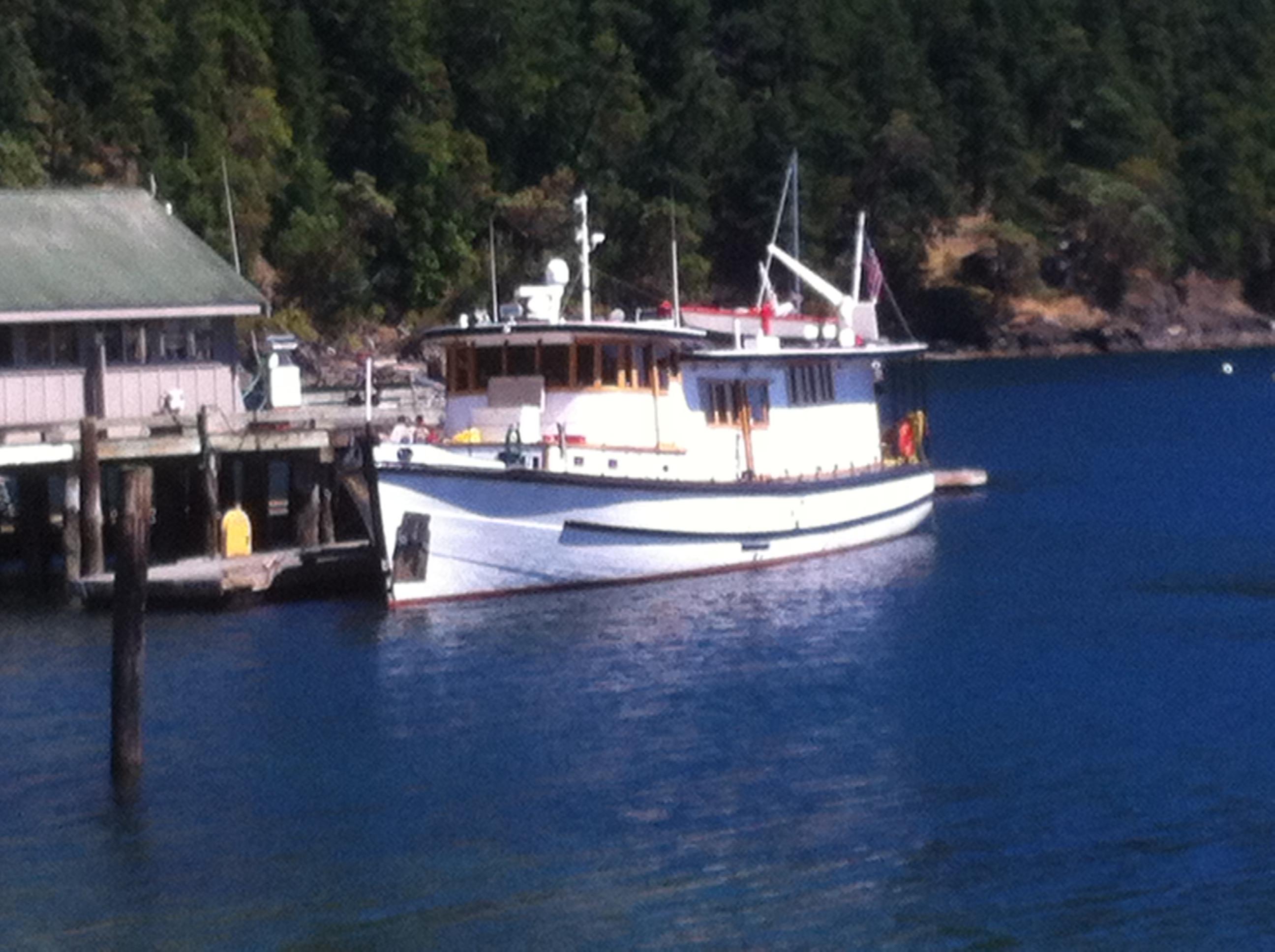 Classic Yacht Association - Membership Home